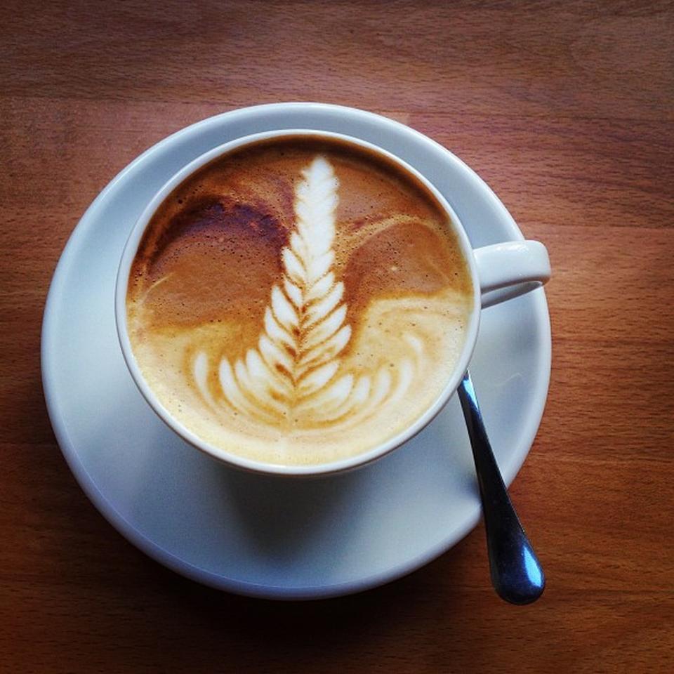 madal latte